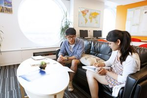 Escuela de inglés en Boston | EC English Boston 18