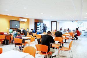Escuela de inglés en Boston | EC English Boston 2
