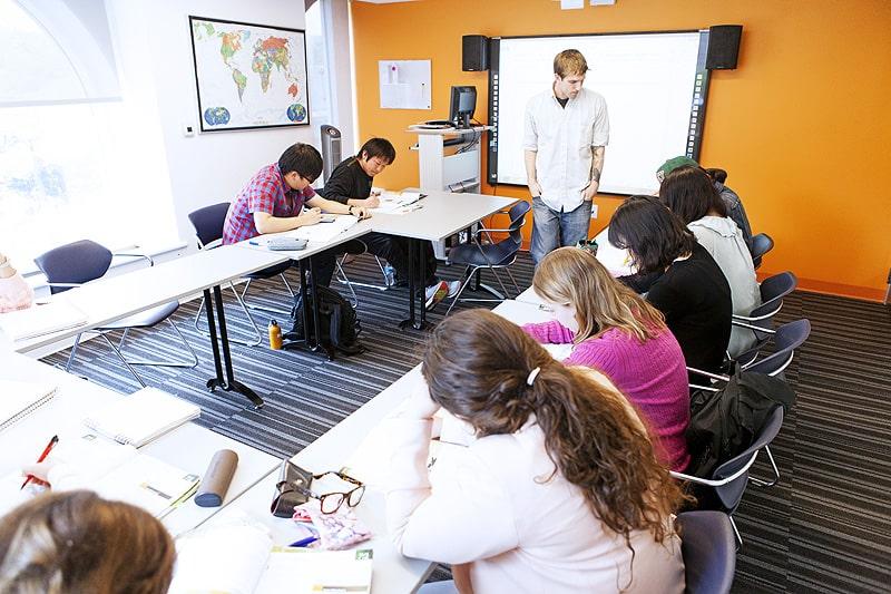 Escuela de inglés en Boston | EC English Boston 3