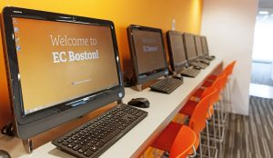 Escuela de inglés en Boston | EC English Boston 4
