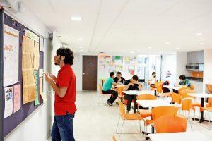 Escuela de inglés en Boston | EC English Boston 9