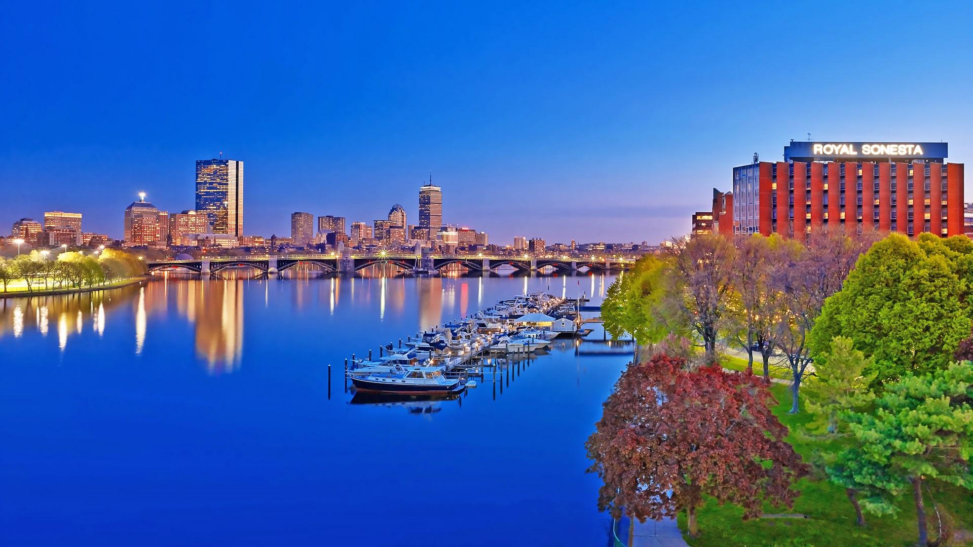 EC English Boston – Escuela de inglés en Boston