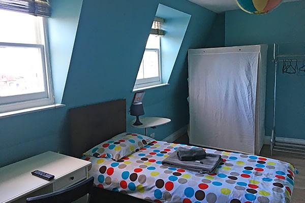 Alojamiento escuela de inglés EC English Brighton: Residencia confort Seafront Brighton 2