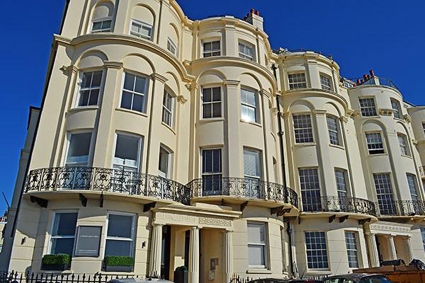 Alojamiento escuela de inglés EC English Brighton: Residencia confort Seafront Brighton 3
