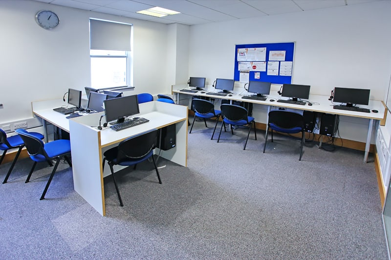 Escuela de inglés en Brighton | EC English Brighton 10