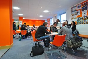 Escuela de inglés en Brighton | EC English Brighton 11