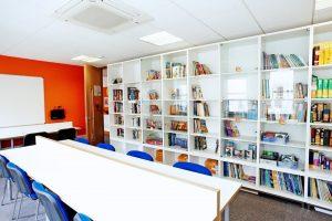 Escuela de inglés en Brighton | EC English Brighton 13