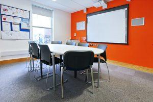 Escuela de inglés en Brighton | EC English Brighton 5