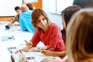 Escuela de inglés en Brighton | EC English Brighton 6