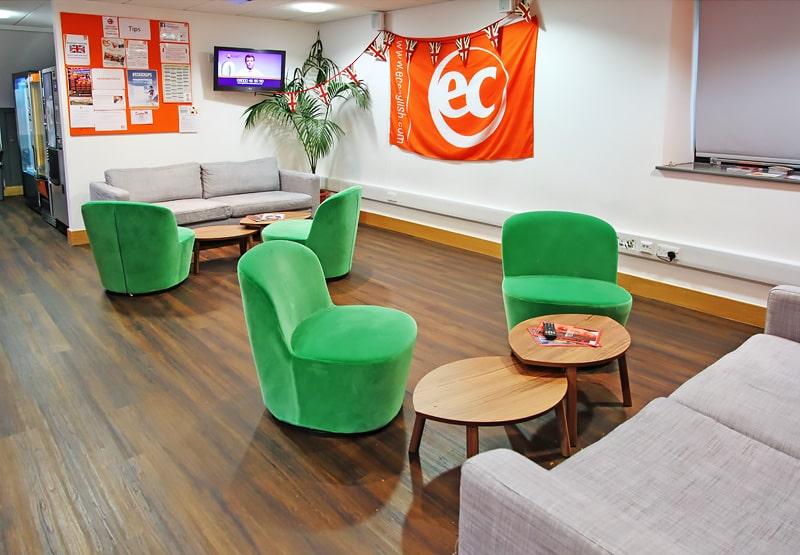 Escuela de inglés en Brighton | EC English Brighton 8