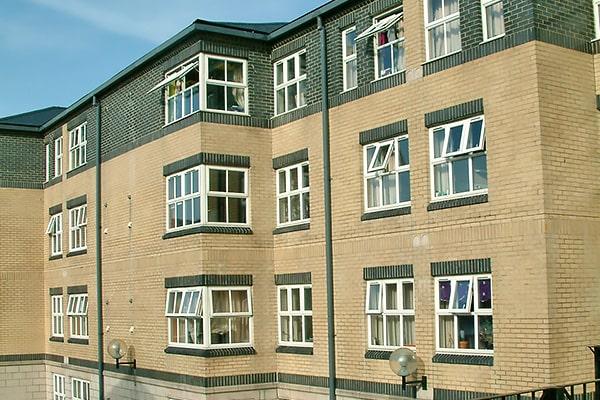 Alojamiento escuela de inglés EC English Brighton: Residencia de verano estándar Phoenix 3