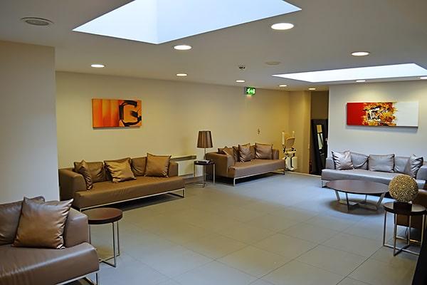 Alojamiento escuela de inglés EC English Brighton: Residencia superior Mitre House 5