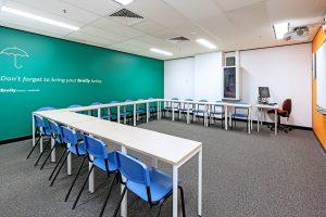 Escuela de inglés en Brisbane | EC English Brisbane 11