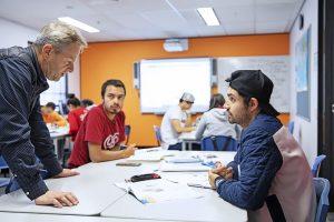 Escuela de inglés en Brisbane | EC English Brisbane 12
