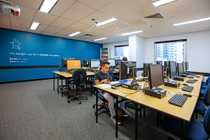 Escuela de inglés en Brisbane | EC English Brisbane 3