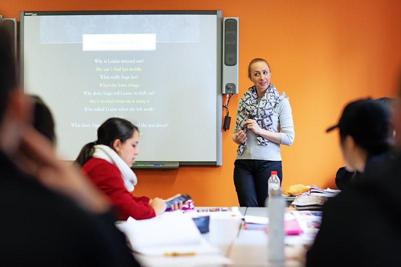 Escuela de inglés en Brisbane | EC English Brisbane 6