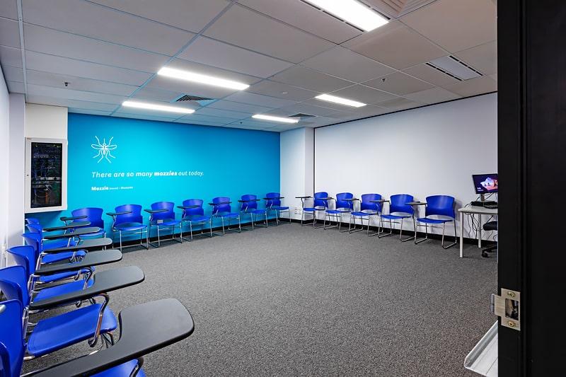 Escuela de inglés en Brisbane | EC English Brisbane 8