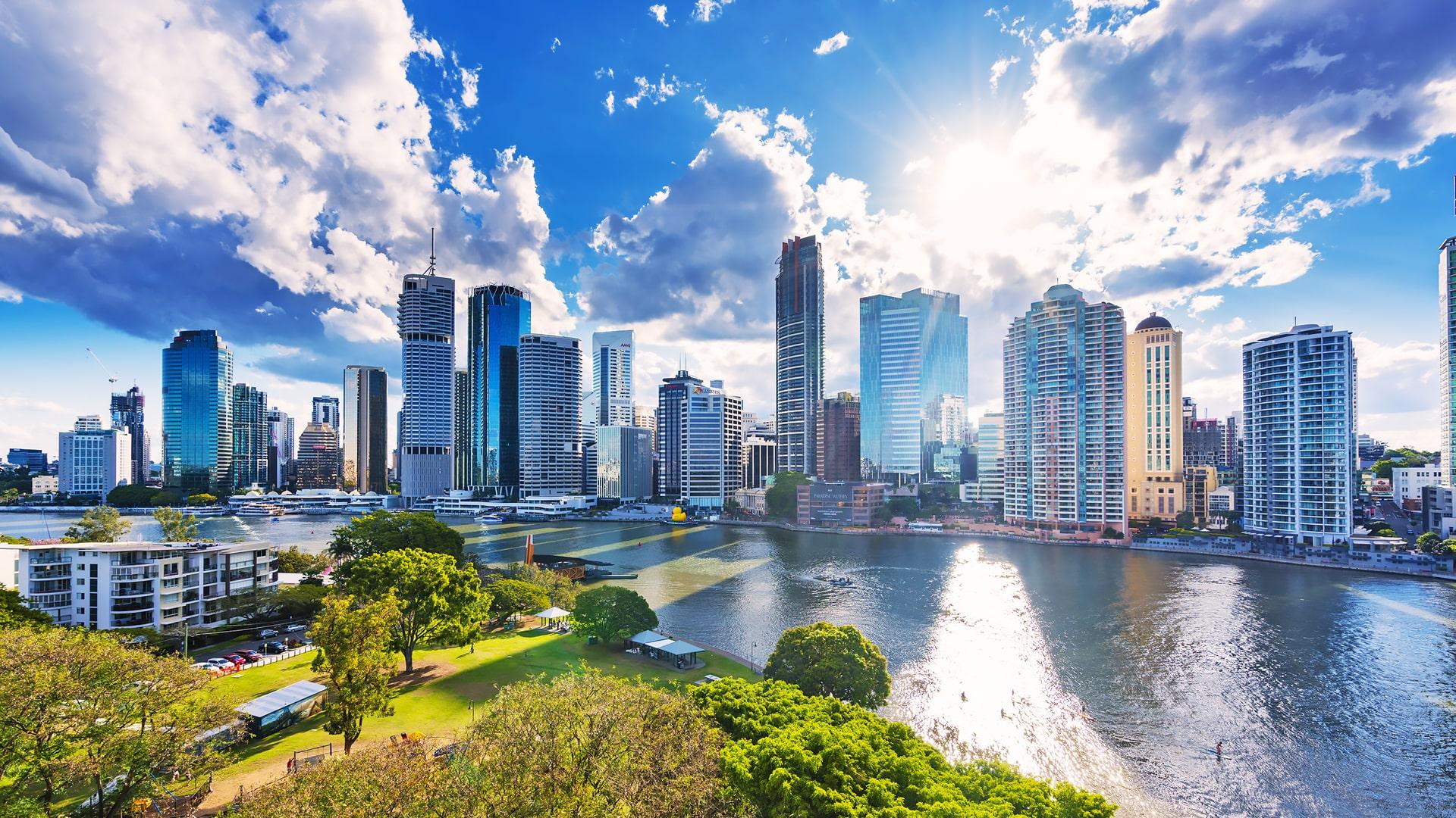 EC English Brisbane – Escuela de inglés en Brisbane