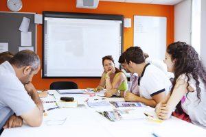 Escuela de inglés en Bristol | EC English Bristol 3