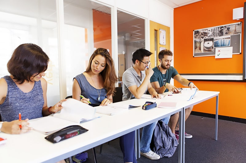 Escuela de inglés en Bristol | EC English Bristol 6