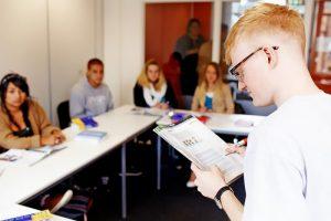 Escuela de inglés en Bristol | EC English Bristol 7