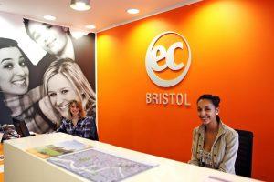 Escuela de inglés en Bristol | EC English Bristol 8