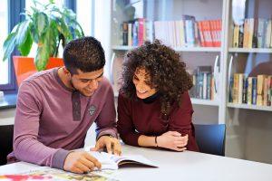 Escuela de inglés en Cambridge | EC English Cambridge 11