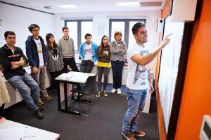 Escuela de inglés en Cambridge | EC English Cambridge 12