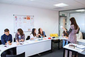 Escuela de inglés en Cambridge | EC English Cambridge 15