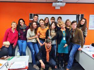 Escuela de inglés en Cambridge | EC English Cambridge 18