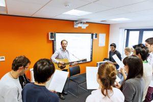 Escuela de inglés en Cambridge | EC English Cambridge 19