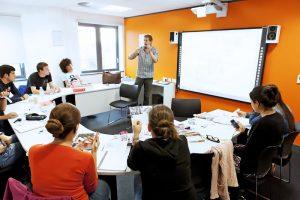 Escuela de inglés en Cambridge | EC English Cambridge 2