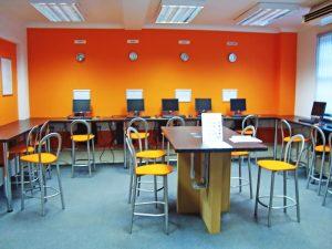 Escuela de inglés en Cambridge | EC English Cambridge 20