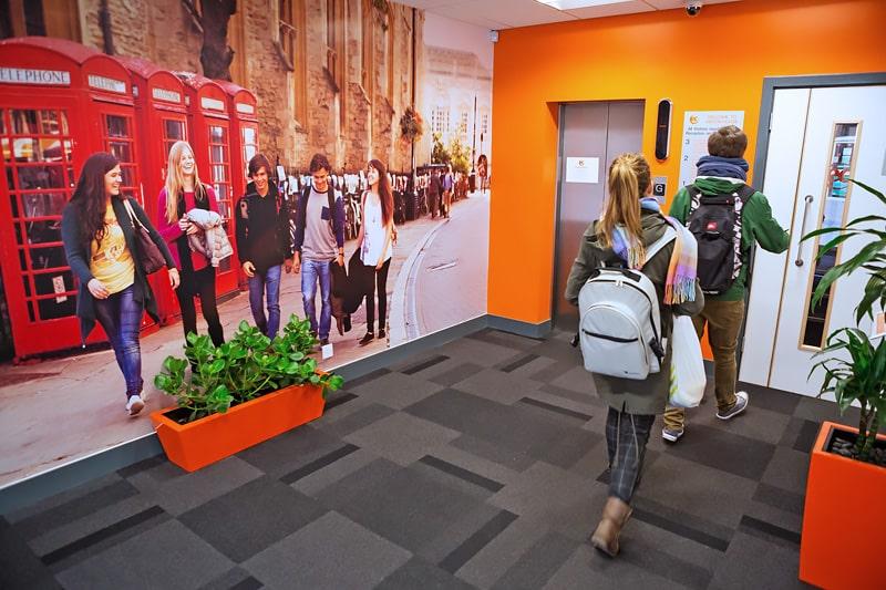 Escuela de inglés en Cambridge | EC English Cambridge 5