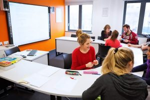 Escuela de inglés en Cambridge | EC English Cambridge 9