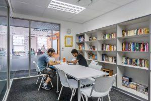 Escuela de inglés en Ciudad del Cabo | EC English Cape Town 6