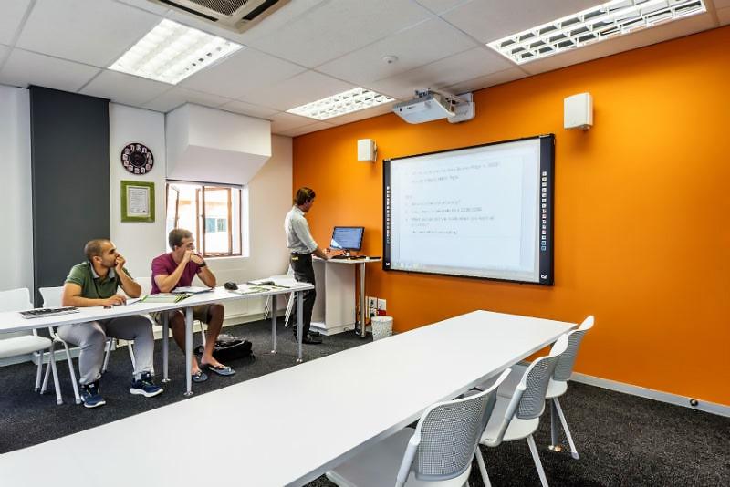 Escuela de inglés en Ciudad del Cabo | EC English Cape Town 9