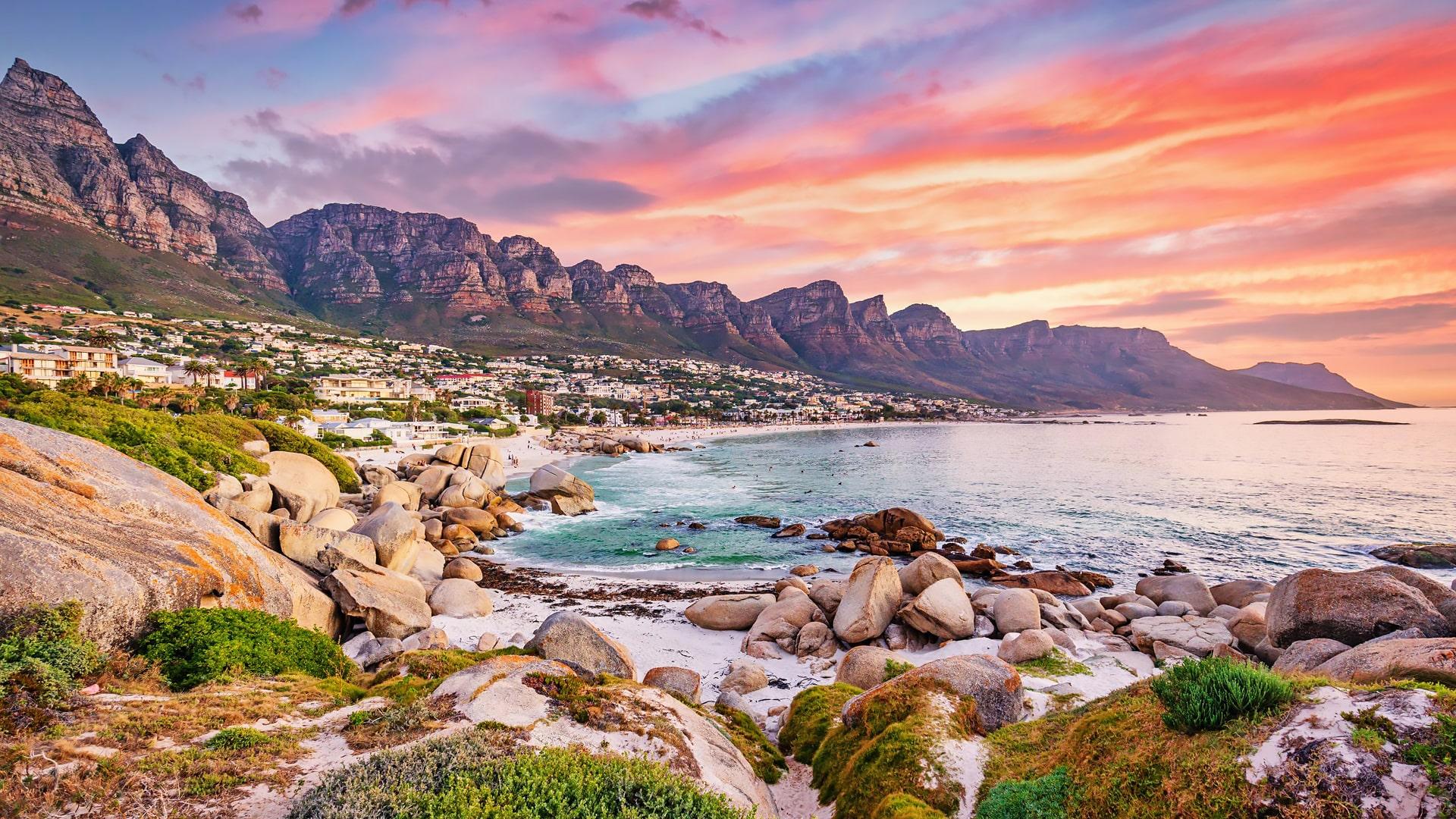 Escuela de inglés en Ciudad del Cabo | EC English Cape Town