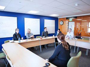 Escuela de inglés en Dublín para mayores de 30 años | EC English Dublin 30+ 13