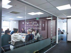 Escuela de inglés en Dublín para mayores de 30 años | EC English Dublin 30+ 15