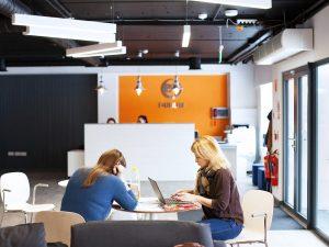 Escuela de inglés en Dublín para mayores de 30 años | EC English Dublin 30+ 16