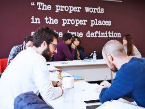 Escuela de inglés en Dublín para mayores de 30 años | EC English Dublin 30+ 5
