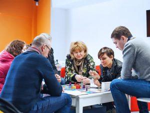 Escuela de inglés en Dublín para mayores de 30 años | EC English Dublin 30+ 7