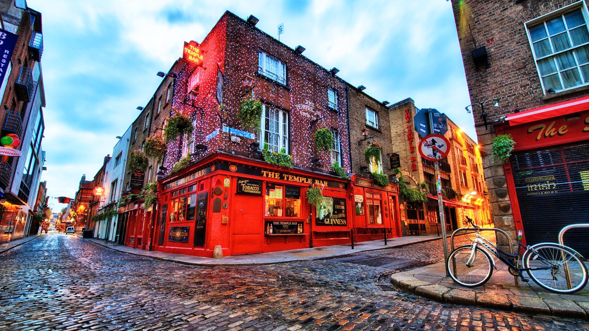 EC English Dublin 30+ – Escuela de inglés en Dublín para mayores de 30 años