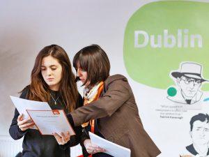 Escuela de inglés en Dublín   EC English Dublin 6