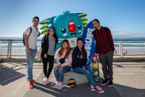 Escuela de inglés en Gold Coast | EC English Gold Coast 14