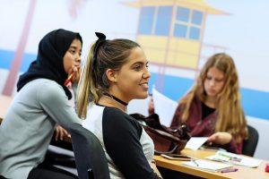 Escuela de inglés en Gold Coast | EC English Gold Coast 16