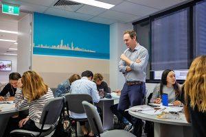 Escuela de inglés en Gold Coast | EC English Gold Coast 18