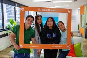 Escuela de inglés en Gold Coast | EC English Gold Coast 19