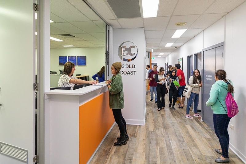 Escuela de inglés en Gold Coast | EC English Gold Coast 3